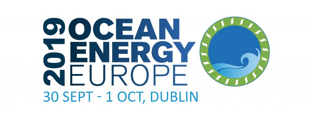 DesignPro Renewables at Ocean Energy Europe 2019